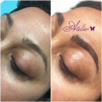 Eyebrow Microblading in Hanwell