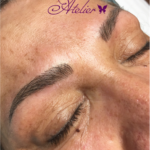Microblading in west london