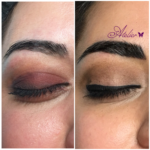 Eyebrow Tattoo in west london